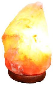 <b>Солевая лампа</b> PROFFI из Гималайской соли Кристалл PS0748 ...