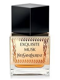 <b>Yves Saint Laurent Exquisite</b> Musk купить недорого с доставкой