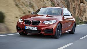 2020 <b>BMW 2 Series</b> Review | Top Gear