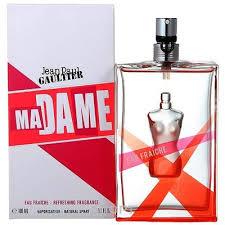 Женская парфюмерия Jean Paul Gaultier: цены в Хабаровске ...
