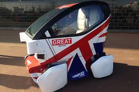 Image result for driverless cars uk