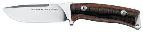 Купить <b>Нож FOX</b> Knives Pro-<b>Hunter</b> 131 DW с чехлом в интернет ...