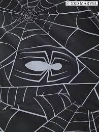 <b>Marvel Spider-Man Print Drawstring</b> Hoodie in 2020   Drawstring ...