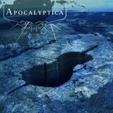 <b>APOCALYPTICA</b> - <b>Apocalyptica</b> - <b>2LP</b>+<b>CD</b> - On Parole