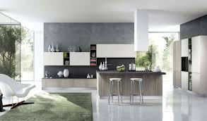 Kitchen Bar Table And Stools Round Grey Stainless Steel Stool With Grey Wooden Bar Table With