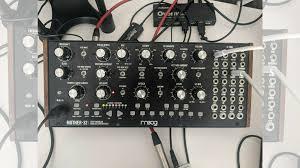 <b>Синтезатор Moog Mother 32</b> купить в Ярославле | Хобби и отдых ...