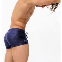 bikini 2017 sexy men underwear briefs low waist designed mens trunks gay pouch man cotton
