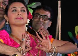 All the three songs - a south Indian dance number, a lavani (Marathi dance form) and a belly dance - are distinct and planned to go with the flow of the ... - aiyya-rani-big