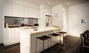 Apt Kitchen Studio Apartment Interiors Inspiration