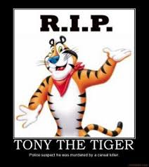 Tony The Tiger Meme | Kappit via Relatably.com