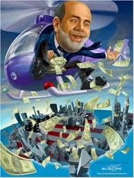「マリオ・ドラギECB総裁と「ヘリコプター・マネー」」の画像検索結果