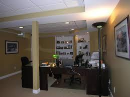 basement office ideas basement office design ideas
