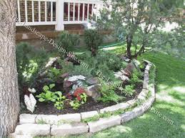 Small Picture Small Shade Garden Planter