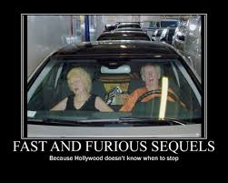 Fast and Furious 6, out soon (yawn) | thephilthyway via Relatably.com