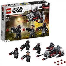 Купить <b>LEGO</b> Star Wars 75226 <b>Конструктор</b> ЛЕГО Звездные ...