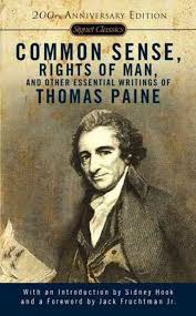 book by thomas paine common sense like success book by thomas paine common sense