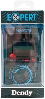 Купить <b>Игровая</b> консоль <b>DENDY Expert</b>, черный в интернет ...