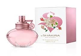 Shakira S Eau Florale Deluxe Edition Eau De Toilette ... - Amazon.com