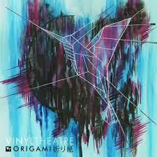 <b>Origami</b> by <b>Vinyl Theatre</b> on Spotify