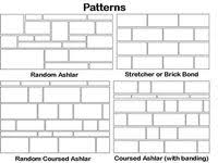 <b>Walls</b>-<b>Stone Patterns</b>