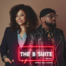 The B Suite Podcast