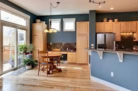wall color ideas oak:  images about oak trim on pinterest grey walls paint colors and wood trim