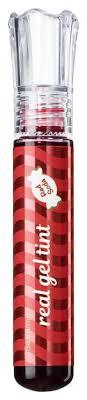 Купить <b>гелевый тинт для</b> губ The Saem «Real Gel» оттенок 01 ...