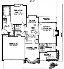 second floor plan shaker contemporary house      make your own house plans app