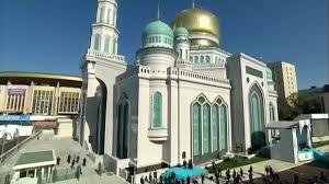 روسيا: افتتاح أكبر مسجد بموسكو images?q=tbn:ANd9GcQHEq-Hd_hdl-OHtaDzFCAoInIthMZ9V0Tp4YIhQanQSNzI9vWs
