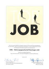 gwg reutlingen top job top job