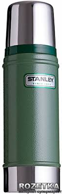 ROZETKA | <b>Термос Stanley Legendary</b> Classic 0.47 л Зеленый (10 ...