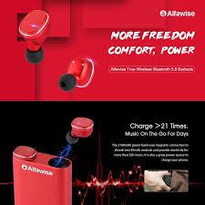 <b>Alfawise Mini True</b> Wireless Bluetooth Earphones - $22.99! חדש ...