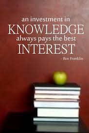 Knowledge Quotes on Pinterest | Interesting Quotes, Wallpaper ... via Relatably.com
