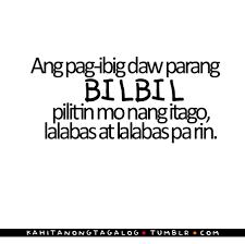 Everything Tagalog. via Relatably.com