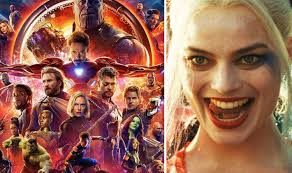 <b>Avengers 4</b> star wants to quit <b>Marvel</b> for <b>DC's</b> Suicide Squad 2 ...