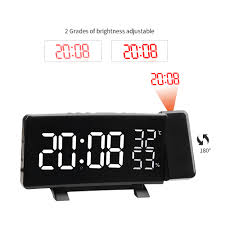 New <b>LED Display</b> Kitchen Timer 3 Color Curved <b>LED Screen</b> ...