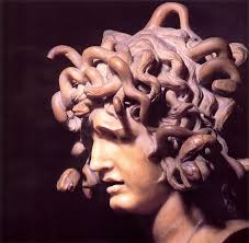 gian lorenzo bernini paintings artworks in chronological order medusa