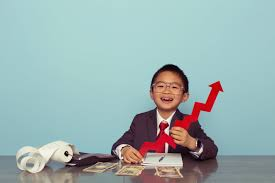 Let's all give our <b>kids</b> the gift of an investment
