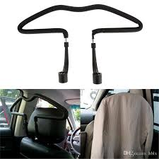 <b>Stainless Steel Car</b> Stowing Multifunctional <b>Scalable</b> Hangers ...
