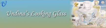 <b>Ramon Molvizar</b> – Undina's Looking Glass