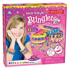 best gifts for year old girls in itsy bitsy fun stick n style blinglets