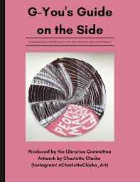 G-You's Guide on the Side by Glasgow University Union's Official ...