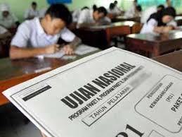 Cara Menghitung Kelulusan SMA 2012.