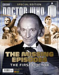 missing episodes which ones do you want found red rocket rising dwm special 34 missing episodes first doctor