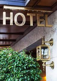 International hotel brands in Russia 2020