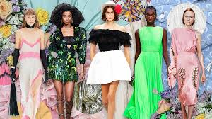 The 12 Spring Summer <b>2020 Fashion</b> Trends You Need To Know ...