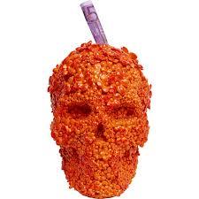 <b>Копилка Skull</b> Flowers Orange 21х14см. 51547 в Киеве купить <b>kare</b> ...