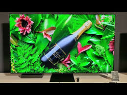 "<b>Телевизор QLED Samsung</b> QE85Q95TAU 85"" (2020), купить ..."