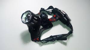 <b>Фонарь</b> аккумуляторный налобный BL-T30-P50, сверхъяркий, ЗУ ...