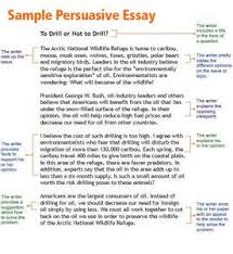 writing descriptive essays person